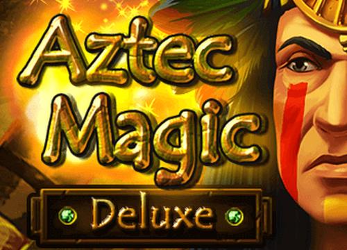 Aztec Magic Deluxe Slots  (BGaming)