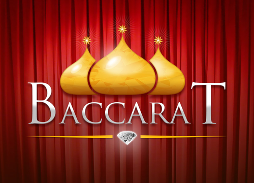 Baccarat Table (BGaming)