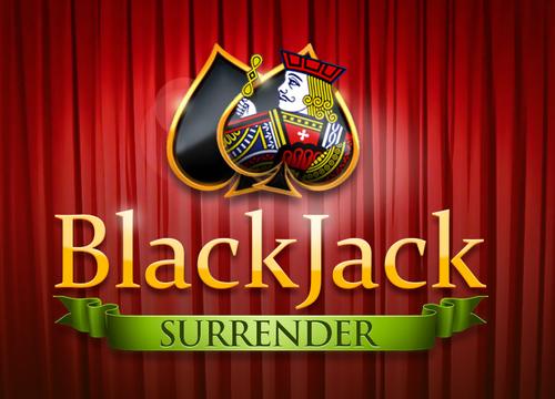 Blackjack Surrender Stół  (BGaming)