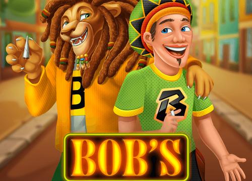 Bob's Coffee Shop Slots  (BGaming)