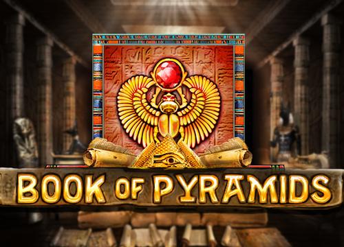 Book of Pyramids Slots  (BGaming)