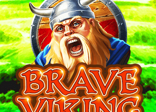Brave Viking Slots  (BGaming)