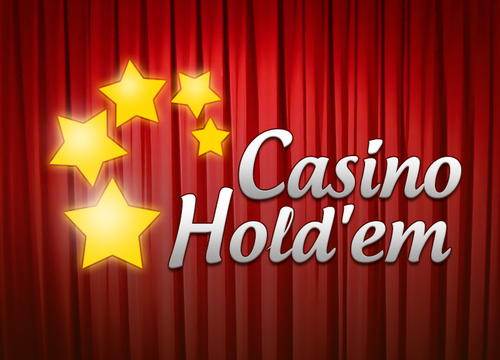 Casino Hold`em Slots  (BGaming)