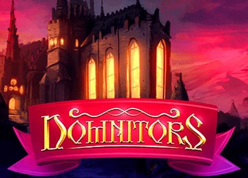 Domnitors Slots  (BGaming)