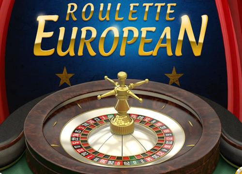European Roulette Table (BGaming)