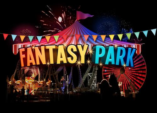 Fantasy Park Slots  (BGaming)