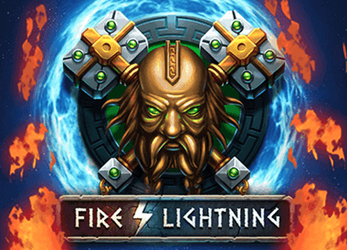 Fire Lightning Slots  (BGaming)