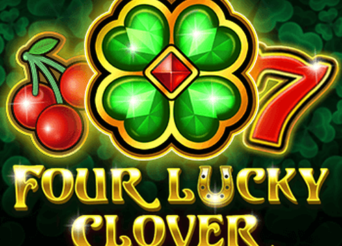 Four Lucky Clover Slots  (BGaming)
