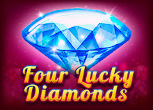 Four Lucky Diamonds Slots  (BGaming)