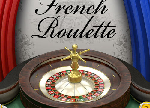 French Roulette table  (BGaming)