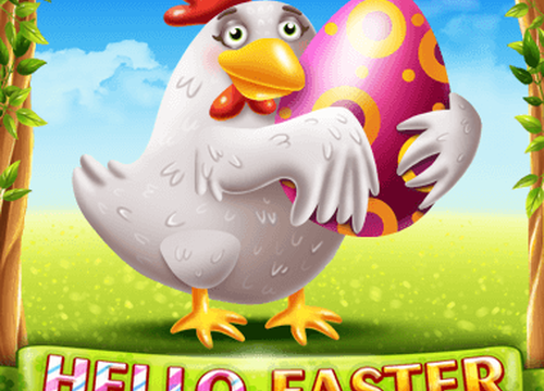 Hello Easter Slots  (BGaming)