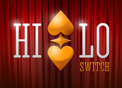 Hi-Lo Switch Slots  (BGaming)