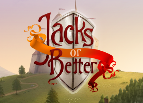 Jacks or Better Slots (BGaming)