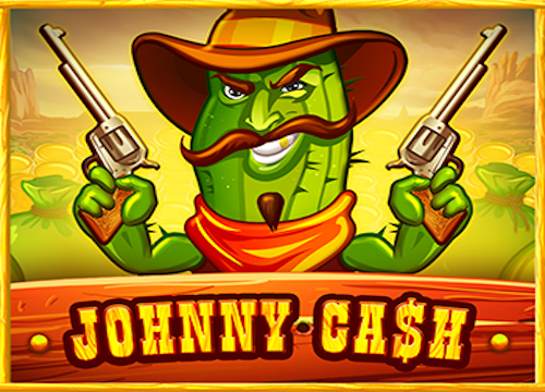 Johnny Cash Slots  (BGaming)