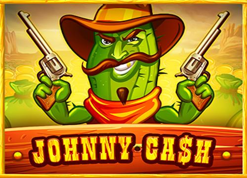 Johnny Cash Slots  (BGaming MrSlotty)