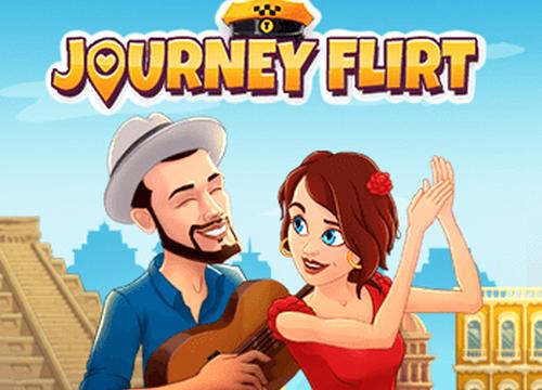 Journey Flirt Slots  (BGaming)