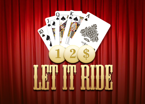 Let it Ride Slots  (BGaming)