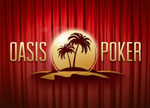 Oasis Poker Pôquer  (BGaming)