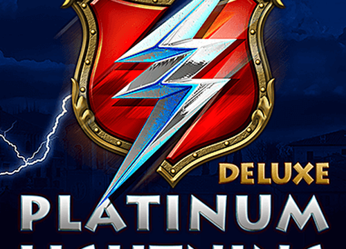 Platinum Lightning Deluxe Automaty (BGaming)