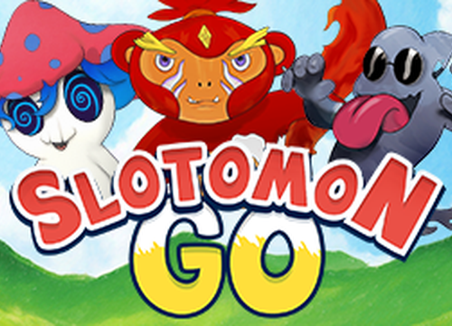 Slotomon Go Slots  (BGaming)