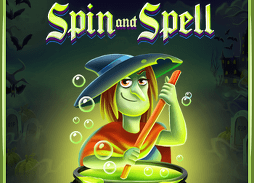 Spin And Spell Automaty (BGaming)