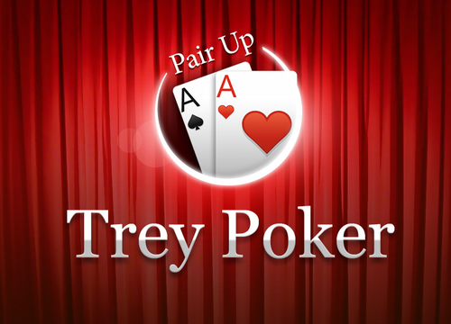 Trey Poker Poker  (BGaming)