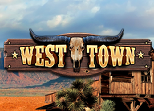 West Town Automaty (BGaming)