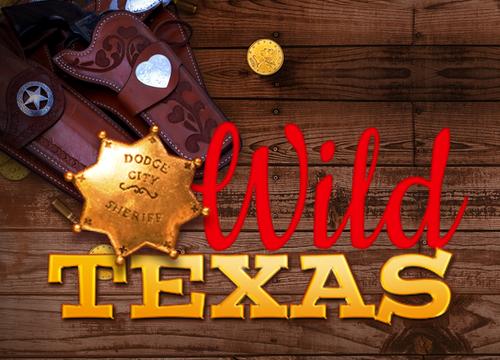 Wild Texas Póker  (BGaming)