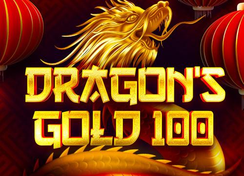Dragon's Gold 100 Arcade  (BGaming)