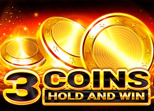 3 Coins Slots  (Booongo)