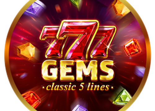 777 Gems Slots  (Booongo)