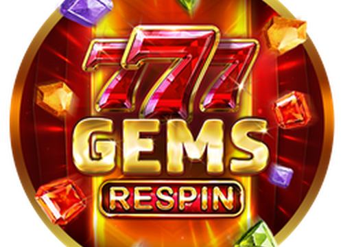 777 Gems Respin Slots  (Booongo)