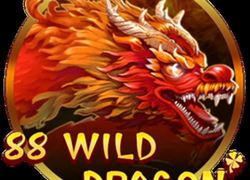 88 Wild Dragon Slots  (Booongo)