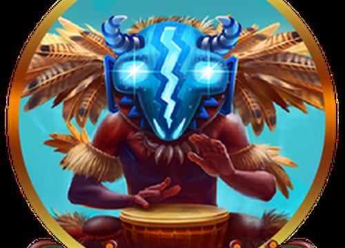 African Spirit Slots  (Booongo)