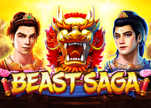 Beast Saga Slots  (Booongo)