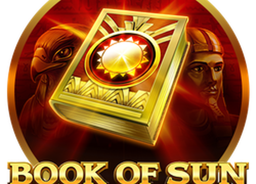 Book of Sun Slots  (Booongo)