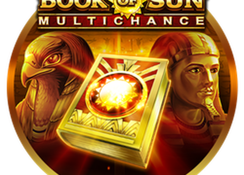 Book of Sun Multichance Slots  (Booongo)