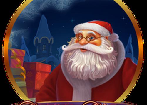 Christmas Charm Slots  (Booongo)