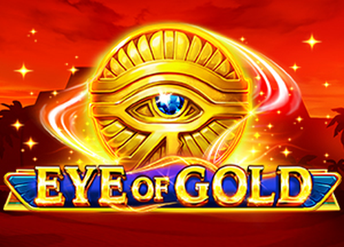 Eye Of Gold Slots  (Booongo)