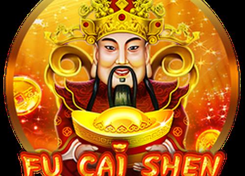 Fu Cai Shen Slots  (Booongo)