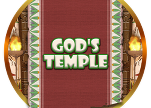 God's Temple Slots  (Booongo)