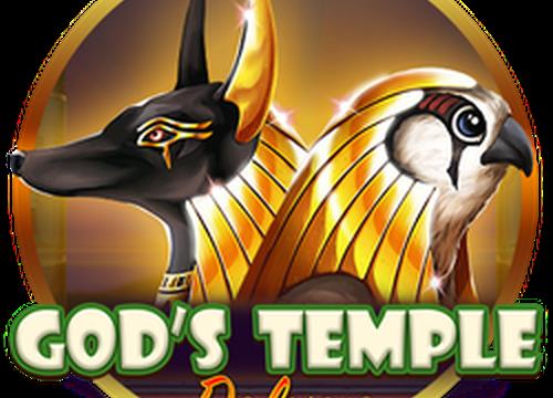 God's Temple Deluxe Slots  (Booongo)