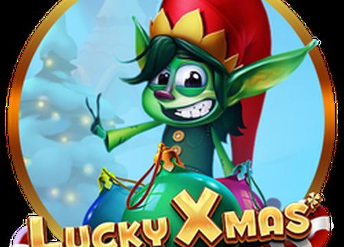 Lucky Xmas Slots  (Booongo)