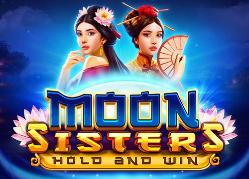 Moon Sisters Slots  (Booongo)