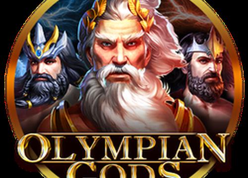 Olympian Gods Slots  (Booongo)
