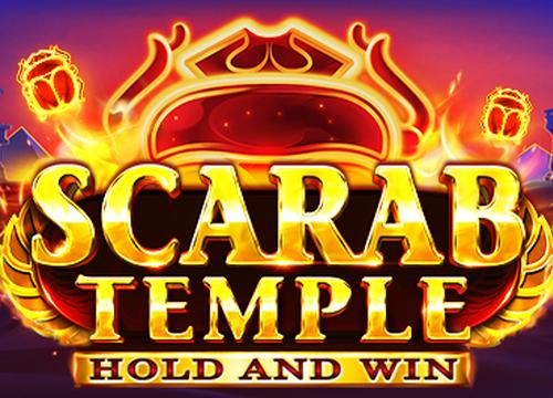 Scarab Temple Slots  (Booongo)