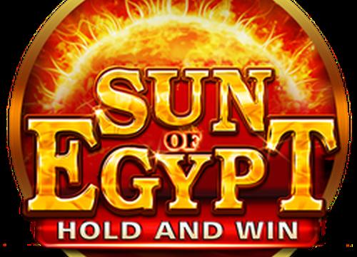 Sun of Egypt Slots  (Booongo)