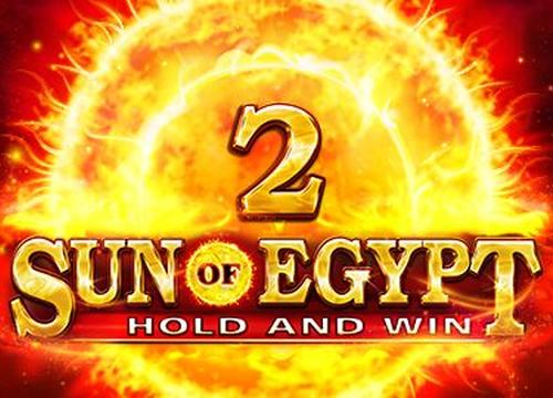 Sun Of Egypt 2 Slots  (Booongo)