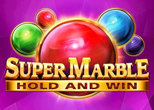 Super Marble Slots  (Booongo)