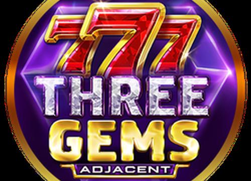 Three Gems Slots  (Booongo)